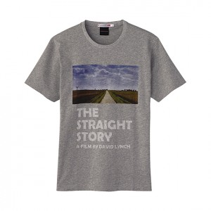 LYNCH / UNIQLO dans LES TRUCS COOLS uniqlo-the-straight-story-2-300x300