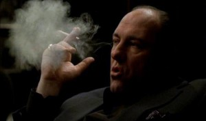 SUCH SADNESS dans LES TRUCS PAS COOLS tony_soprano_smoking-300x177